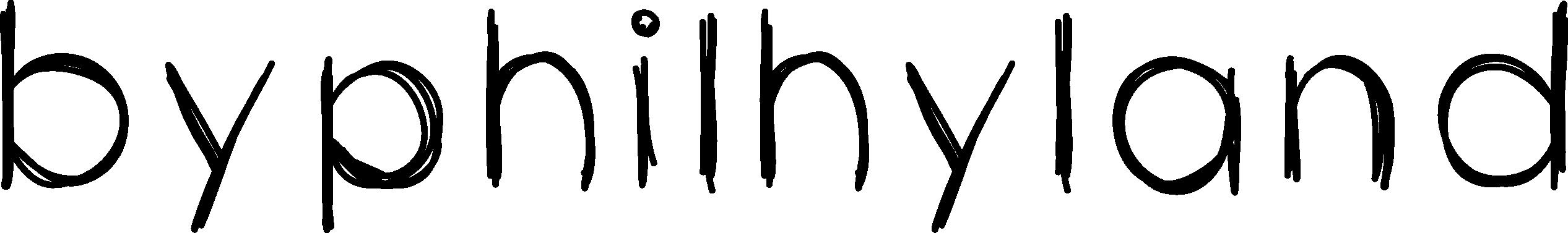 byphilhyland Logo